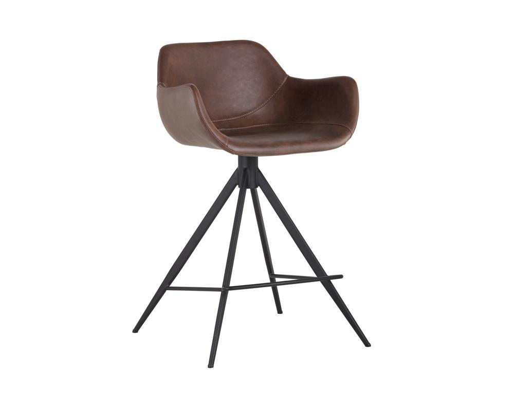 Owen Swivel Counter Stool