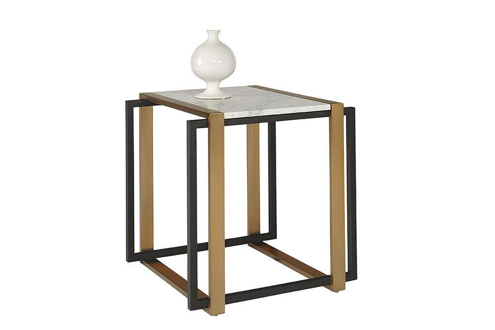 Picture of Garnet End Table