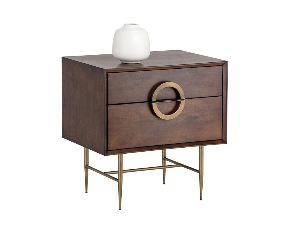 Picture of Emery Nightstand