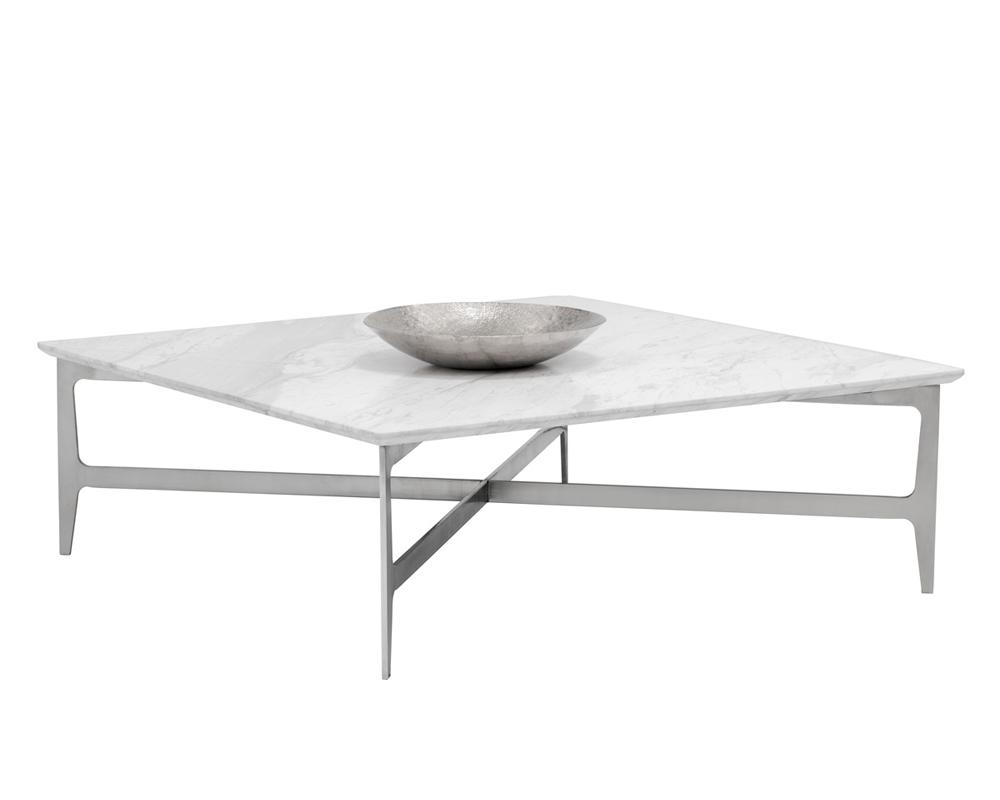 Picture of CLEARWATER COFFEE TABLE - SQUARE