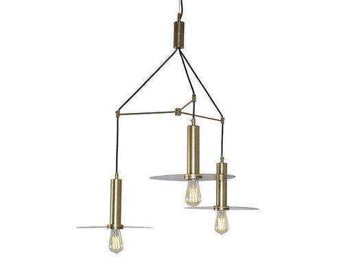 Tobias Ceiling Light - Large