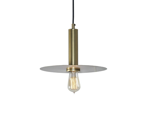 Tobias Ceiling Light - Small