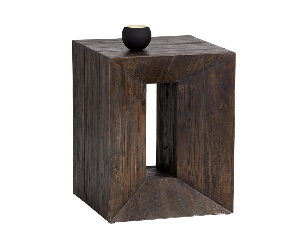 Picture of Basil Side Table