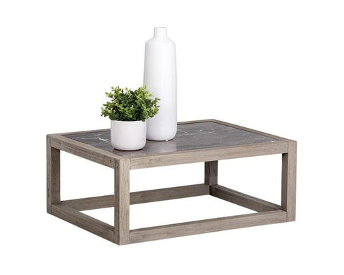 Shepard Coffee Table - Small