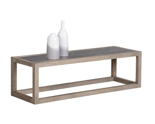 Shepard Coffee Table - Large