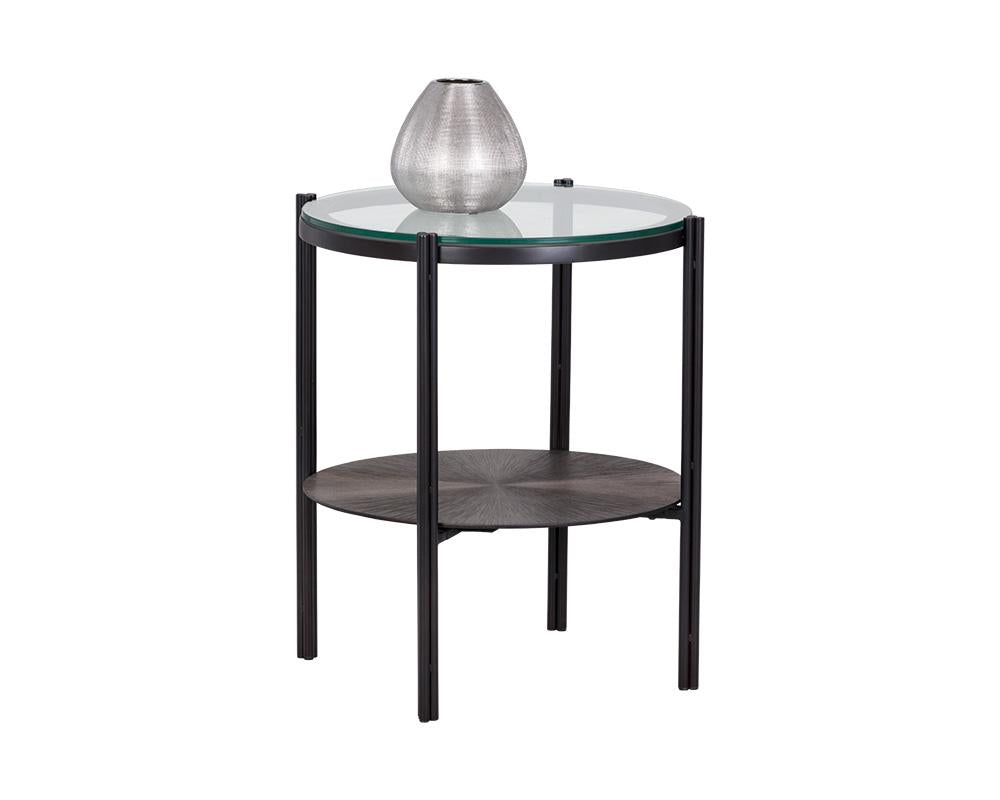 Picture of Terry End Table