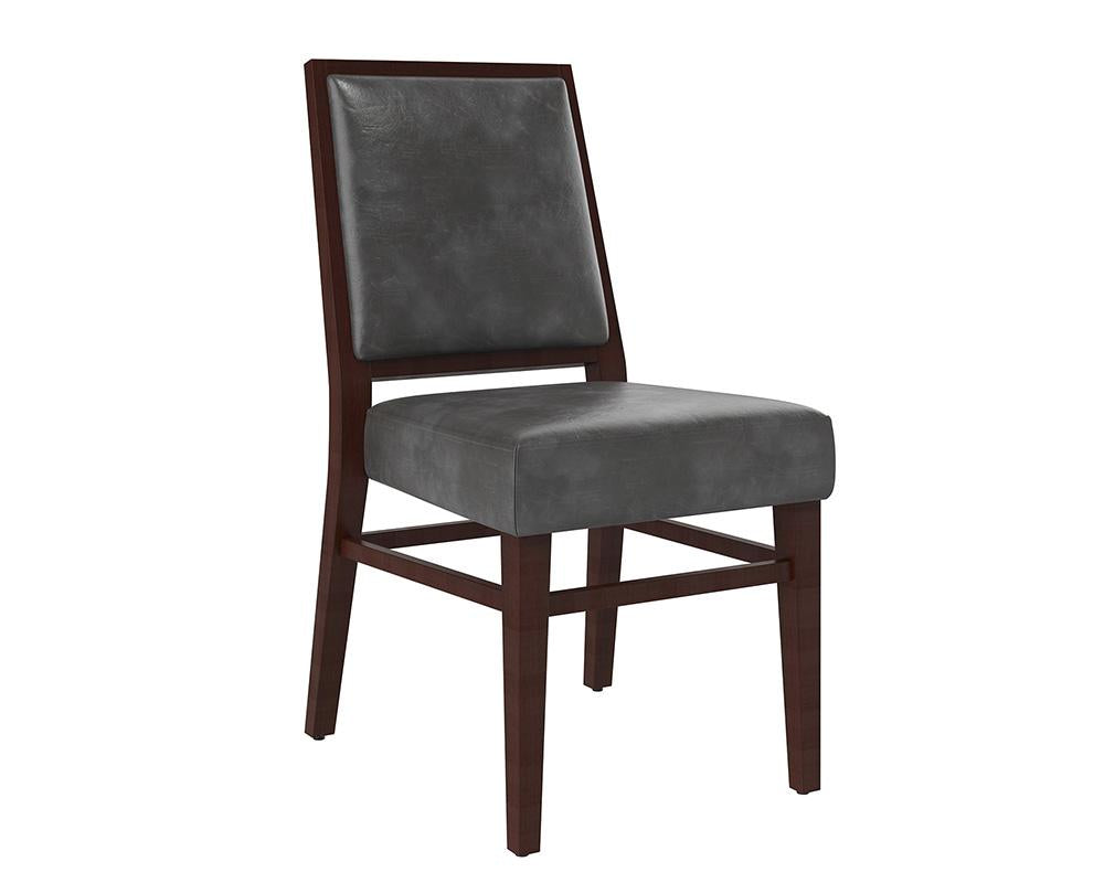 Picture of Citizen Dining Chair - Overcast Grey