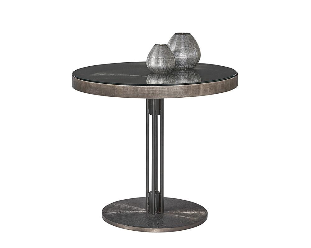 Picture of Terry Bistro Table - 35.5""