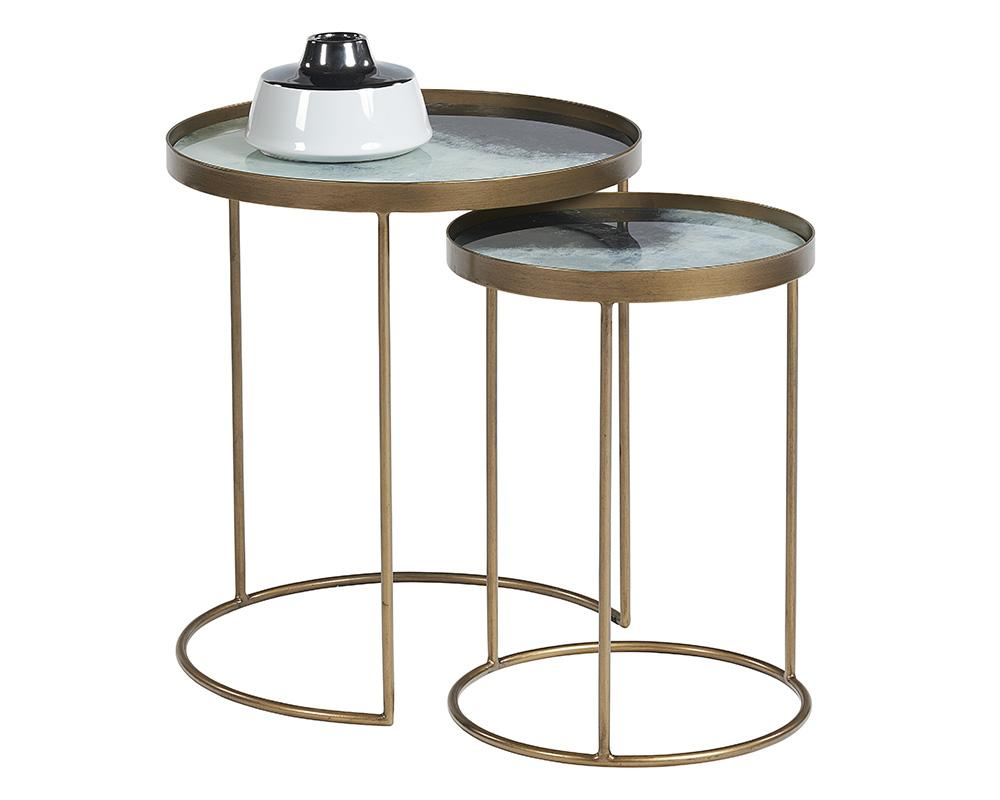 Picture of Thalia Nesting Tables (Set of 2)