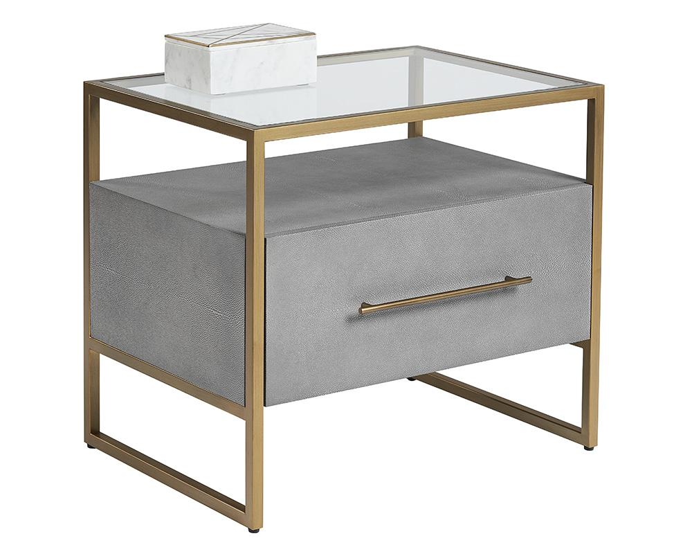 Picture of Venice Nightstand