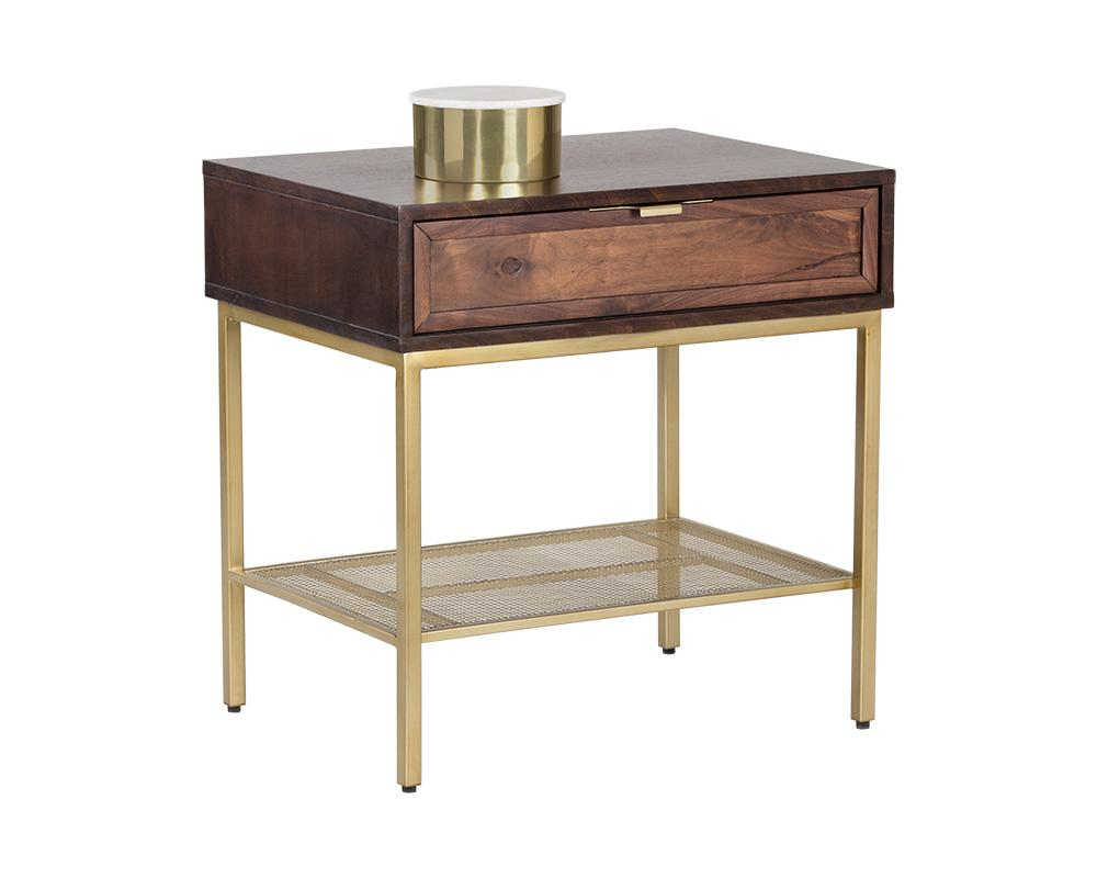 Picture of Kingsdale Nightstand