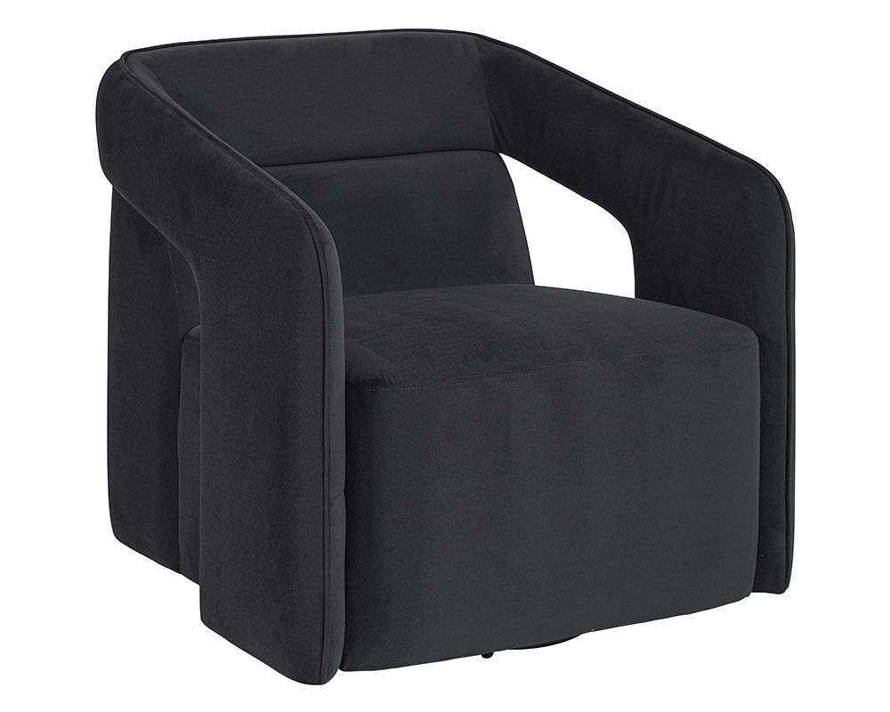 Picture of Kendrick Swivel Lounge Chair