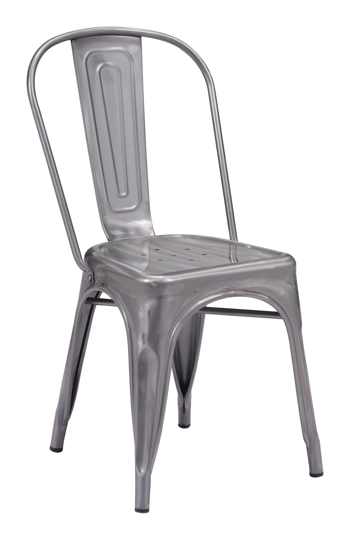Picture of Elio Dining Chair Gunmetal