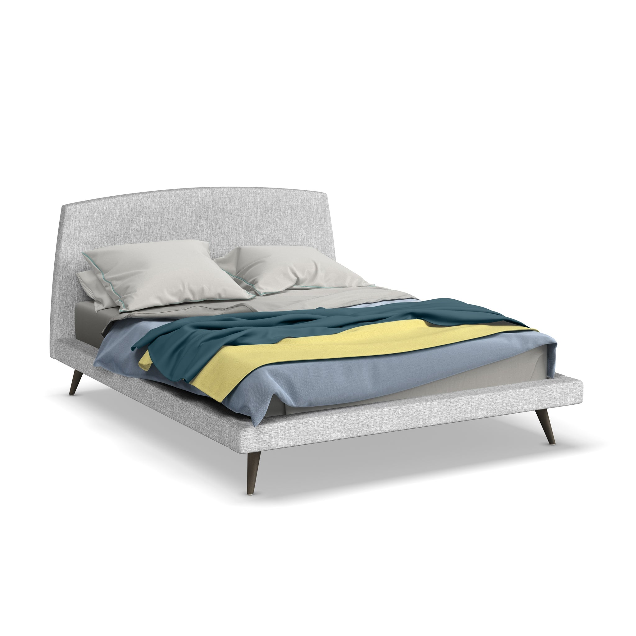 Picture of Whitney Upholstered Bed