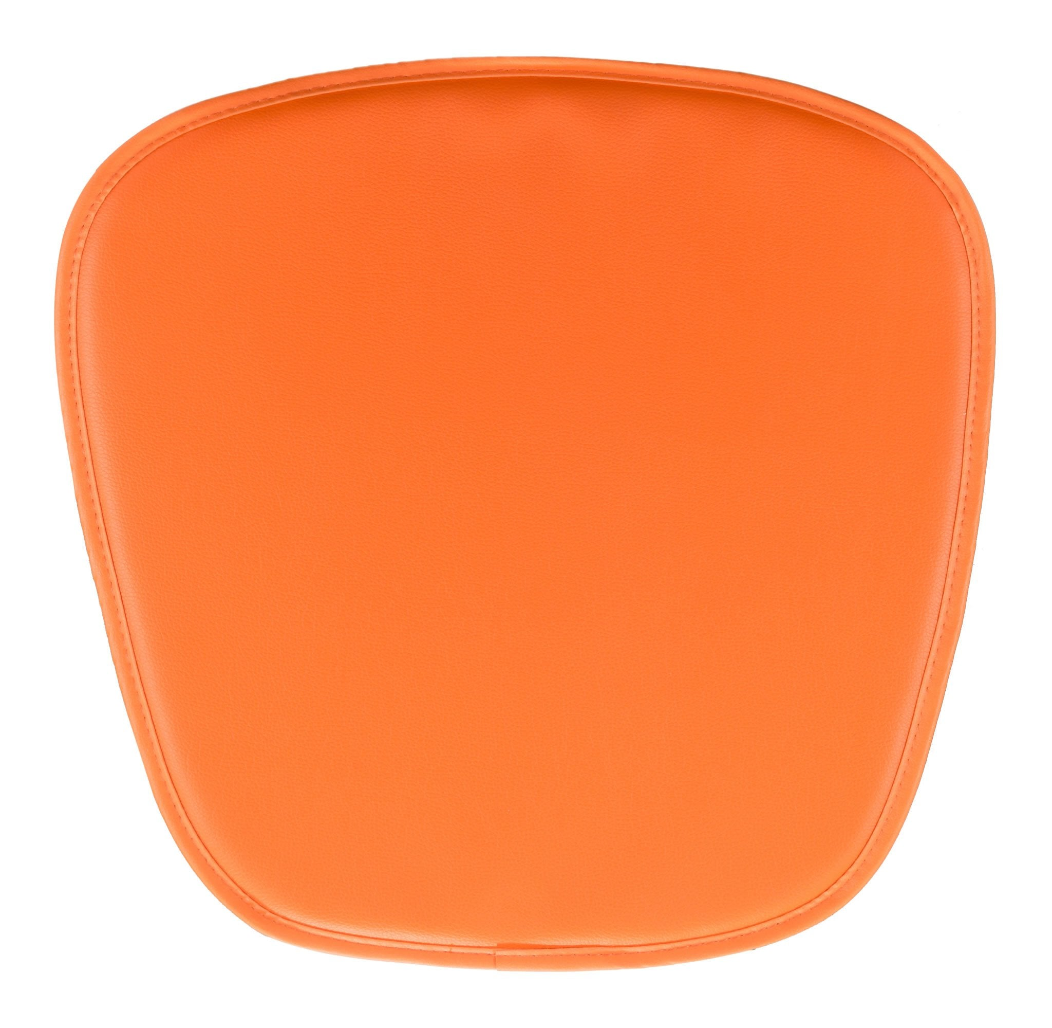 Picture of Wire/Mesh Chair Cushion Orange