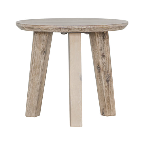 Gia Round Side Table - Small