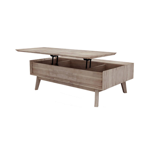 Gia Coffee Table - Lift Top