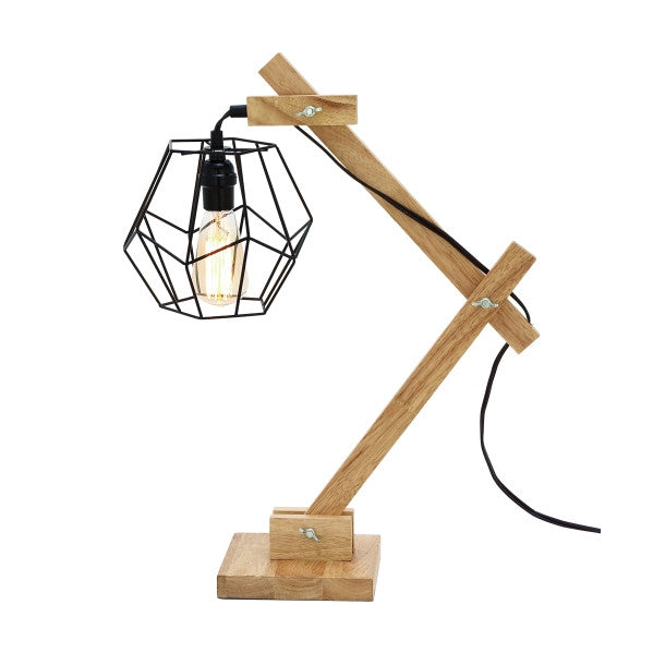 Picture of Cage Lamp Hex