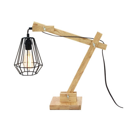 Cage Lamp Diamond