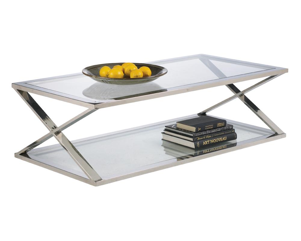 Picture of Gotham Coffee Table