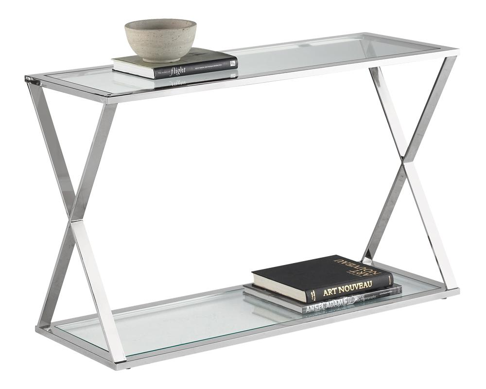 Picture of Gotham Console Table