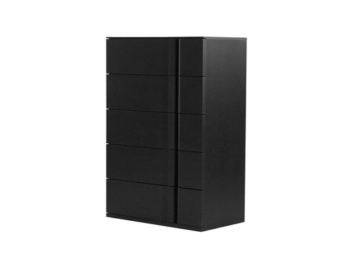 Picture of Carbon 5-Drawer Chest