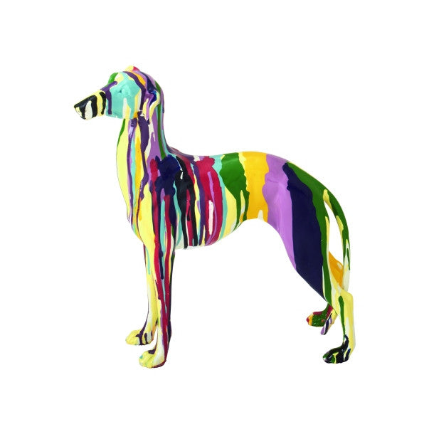 Picture of Rainbow Dog