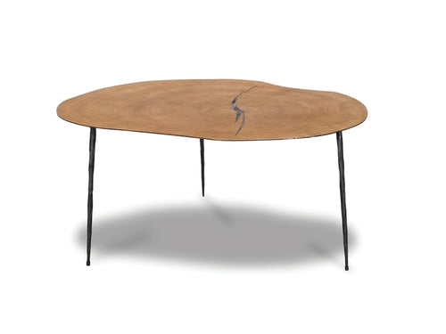 Oakley Coffee Table - Tall