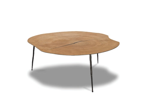 Oakley Coffee Table - Low