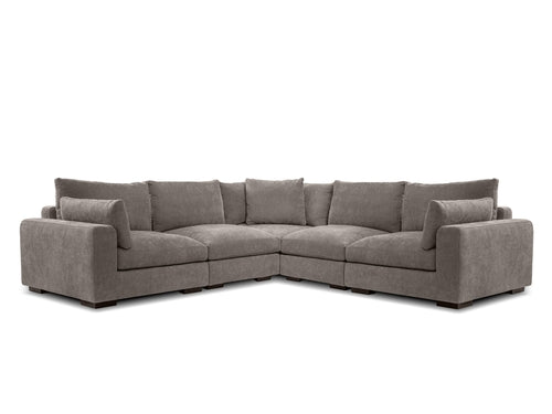 Picture of Onza 5-Piece Sectional