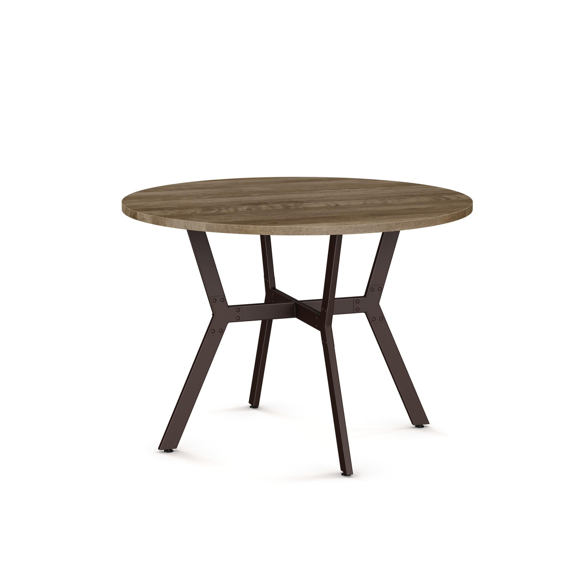 "Picture of Norcross Dining Table - 42"" Round"