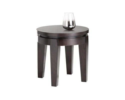 Asia End Table
