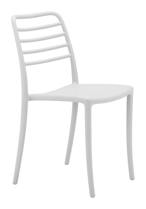 Donzo Dining Chair Gray