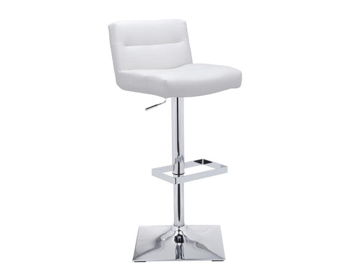 Stafford Adjustable Stool