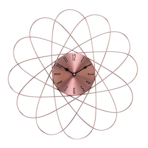 Picture of Copper Clock
