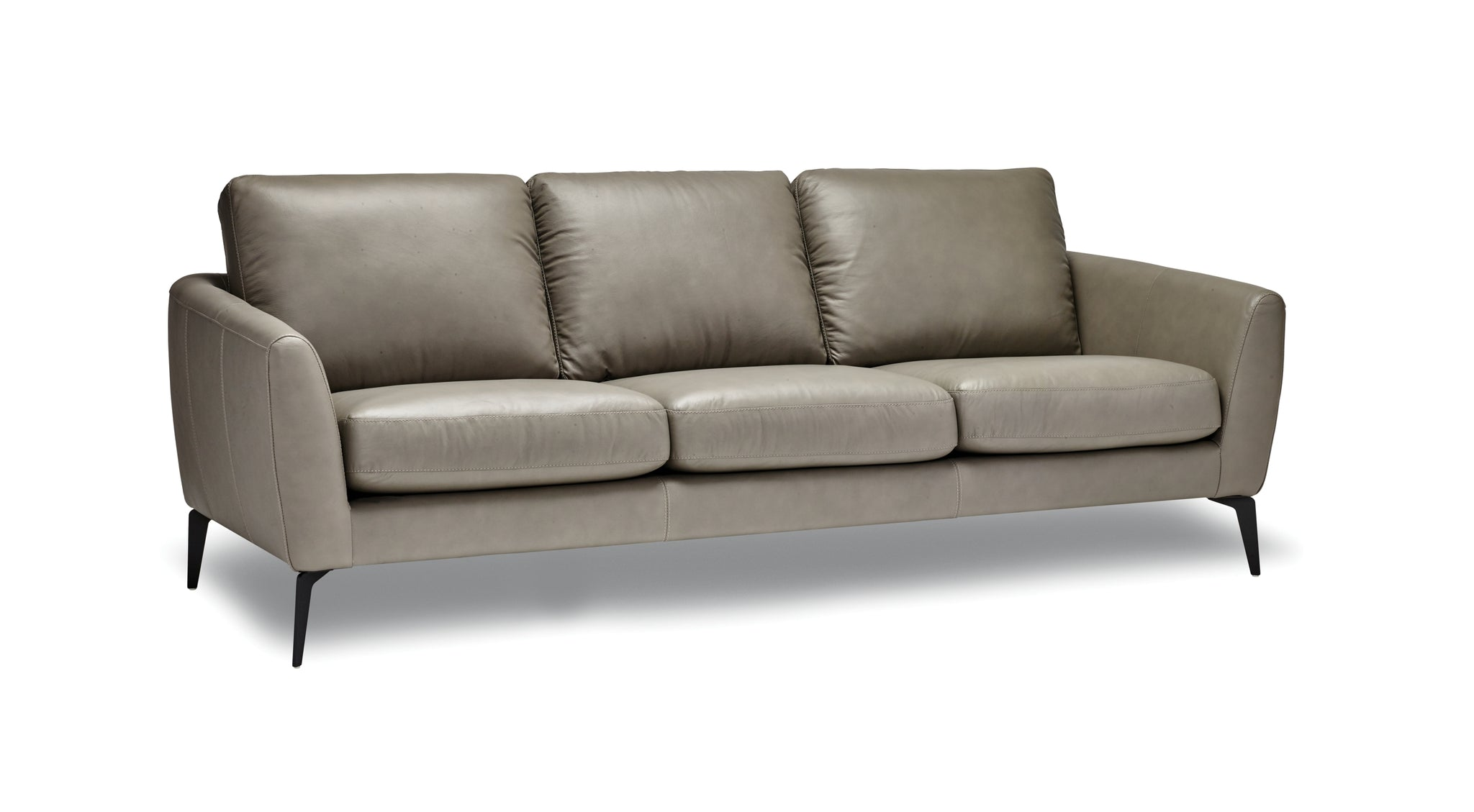 Picture of Miami Leather Sofa