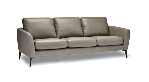 Miami Leather Sofa