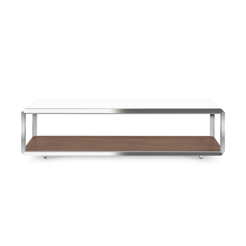 Ambiente Coffee Table With Glass Top