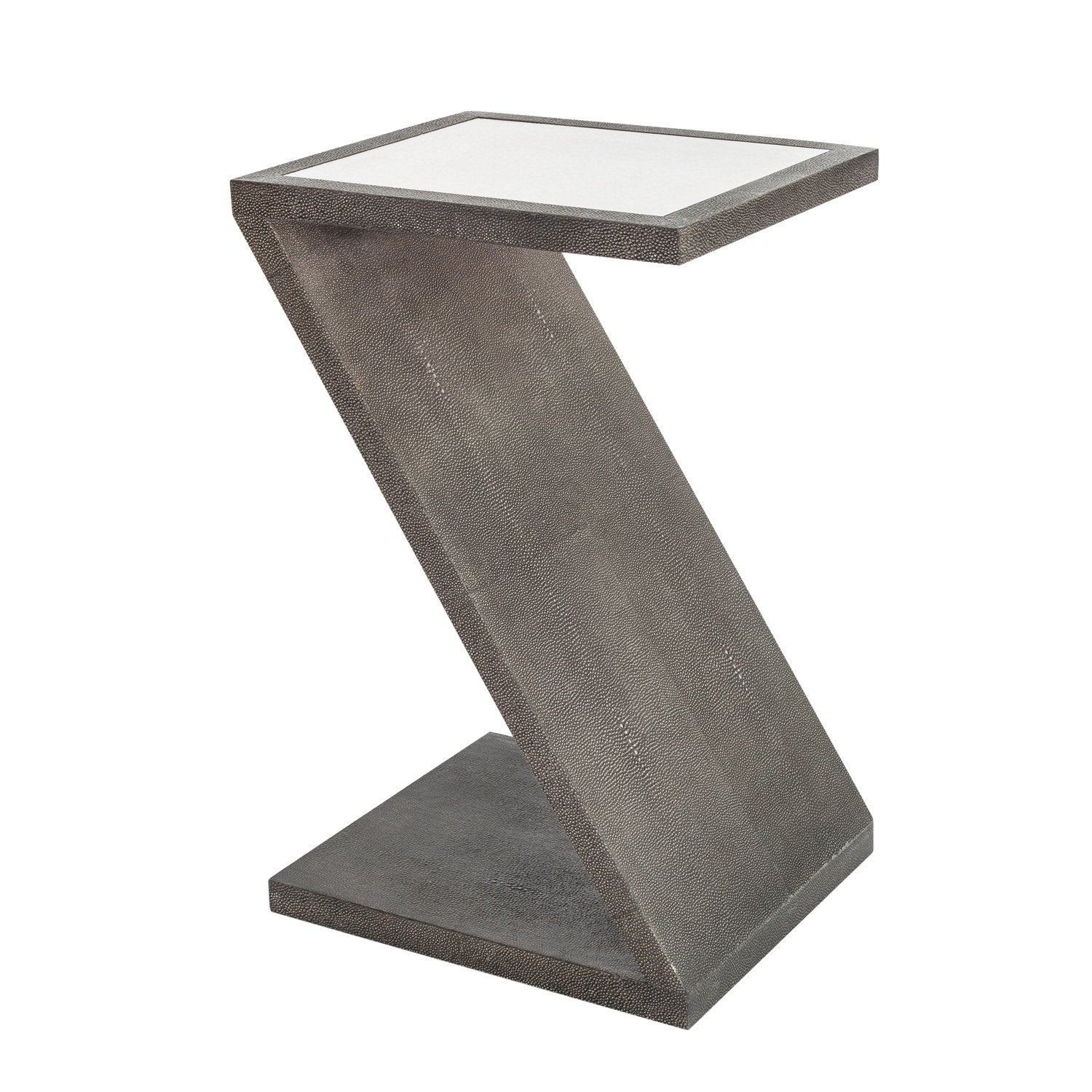 Picture of Ambiente Shagreen Z Side Table