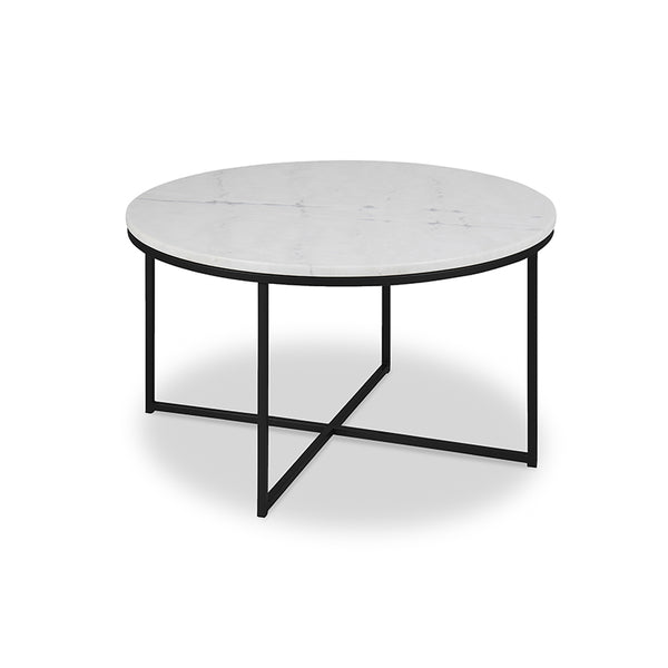 Alanic Round Coffee Table