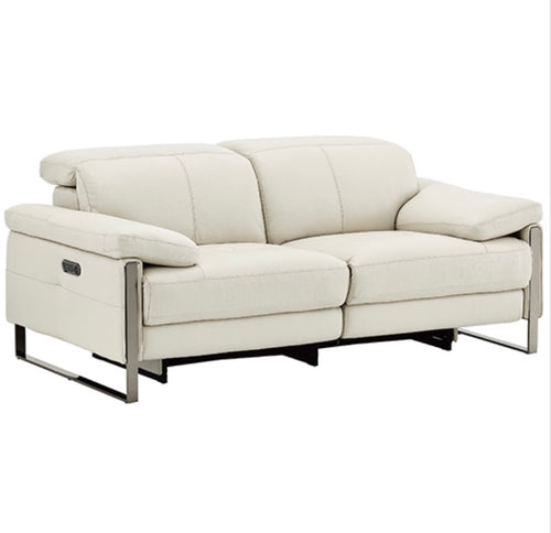 Raffaello Reclining Loveseat - Fabric