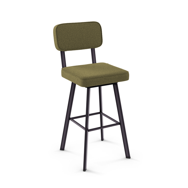Brixton Swivel Counter Stool