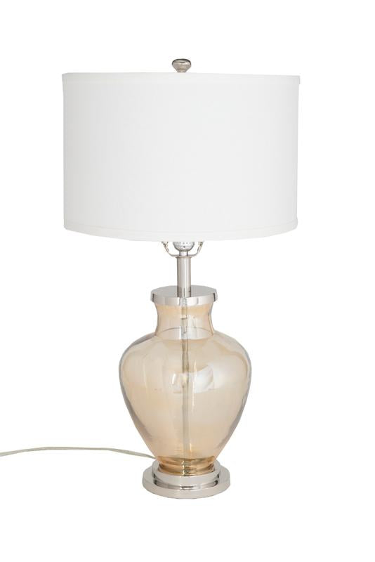 Picture of Charm Sienna  Table Lamp (tri-light)
