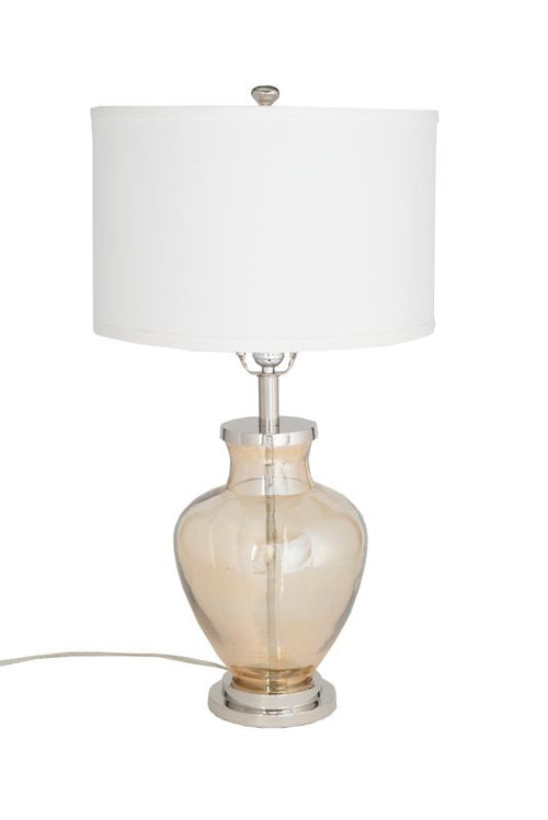 Charm Sienna  Table Lamp (tri-light)