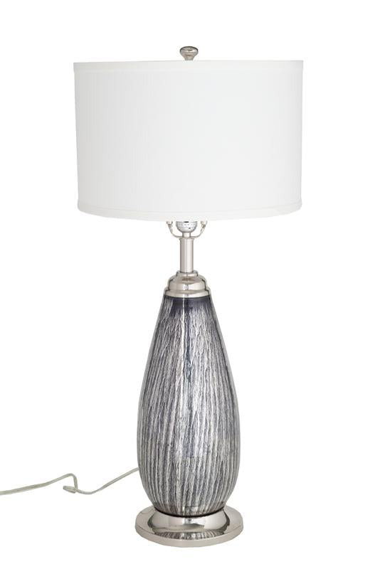 Picture of Charm Antique Table Lamp (tri-light)