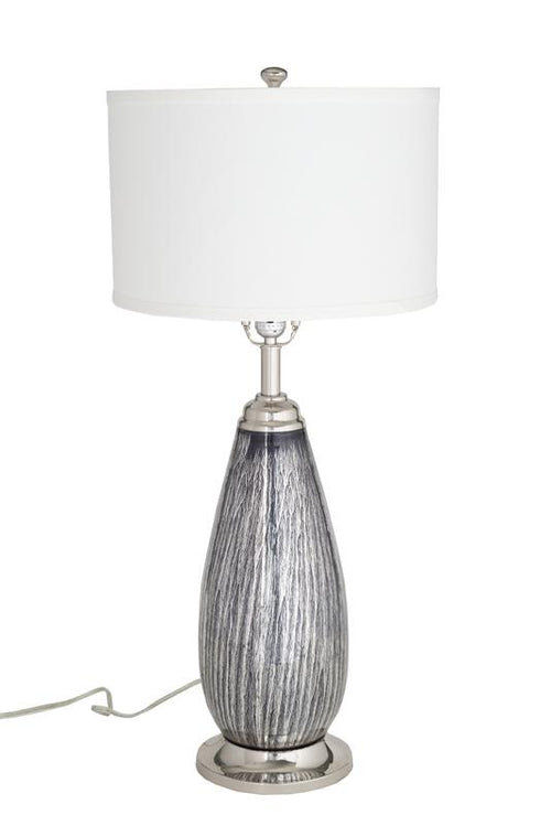 Charm Antique Table Lamp (tri-light)