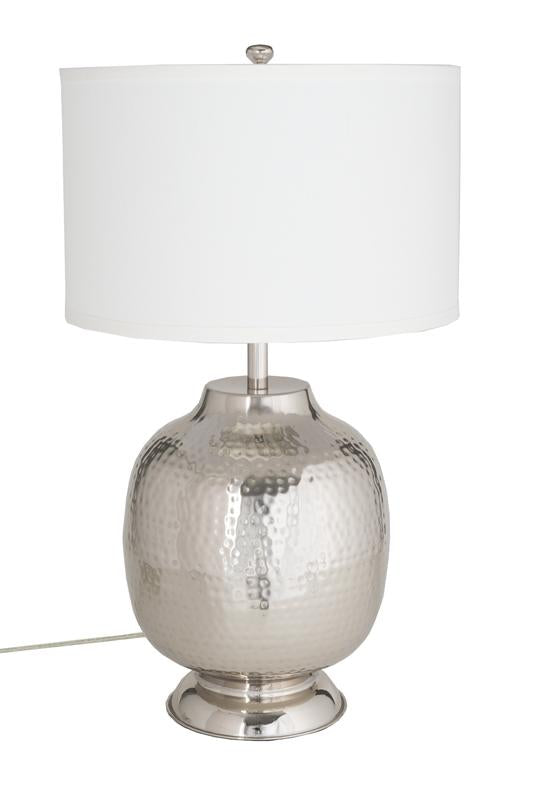 Charm Metallo Table Lamp (tri-light)