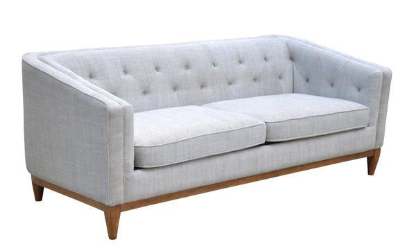 Las Vegas Cromwell Sofa - Harris Tweed Fabric