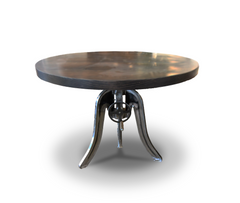 Capulet Dining Table