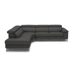 Carson Reclining Fabric Sectional